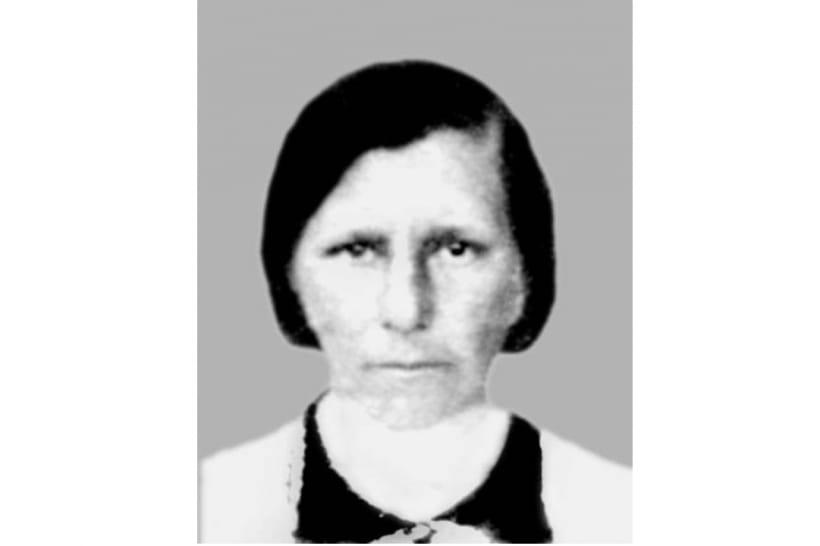 Марта-Марія Бандера