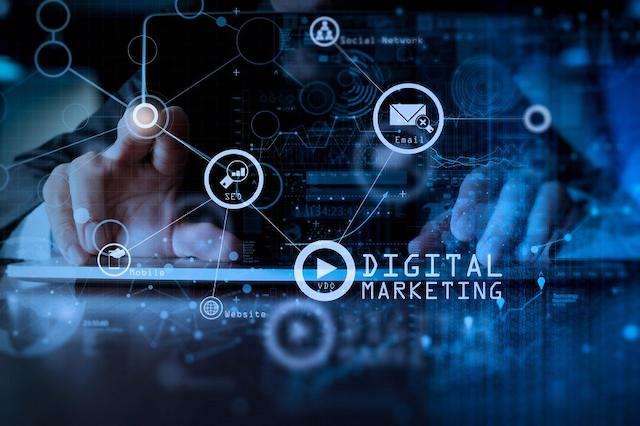 Hàng loạt digital marketing company ra đời ở nước ta