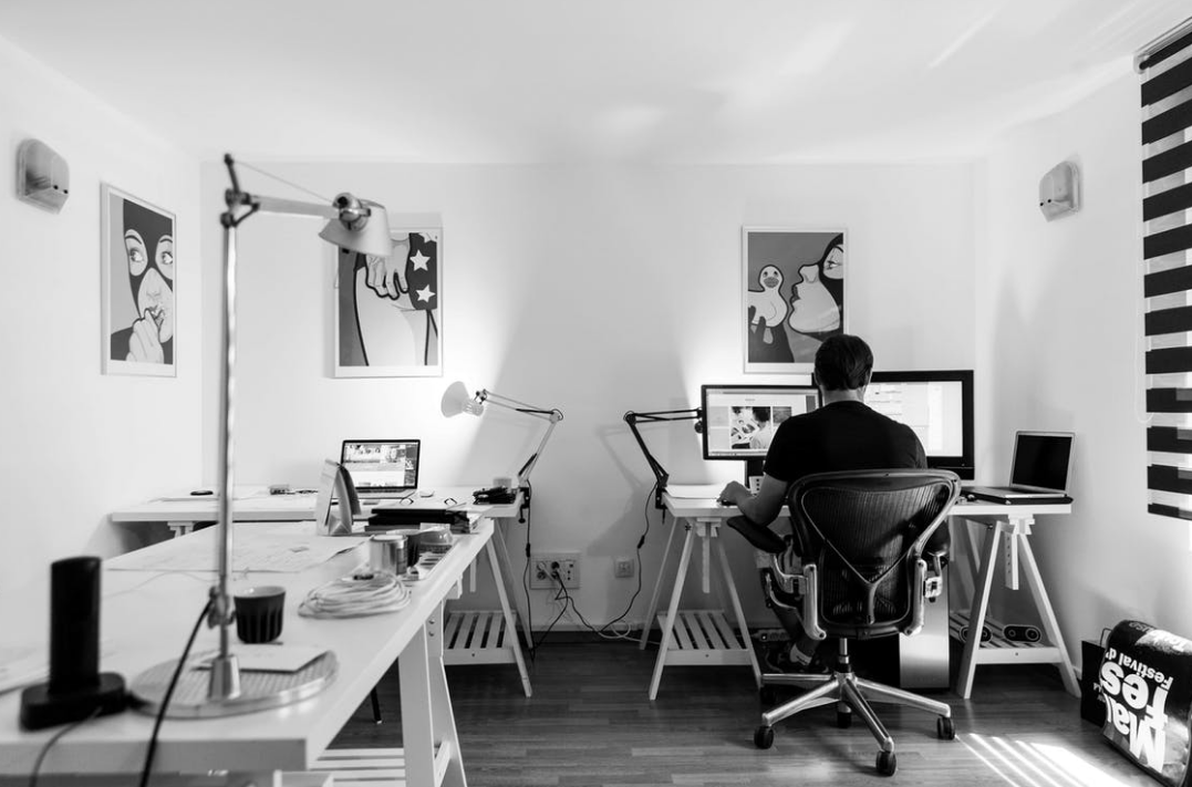 Hire a Freelancer - Affordability and Independence