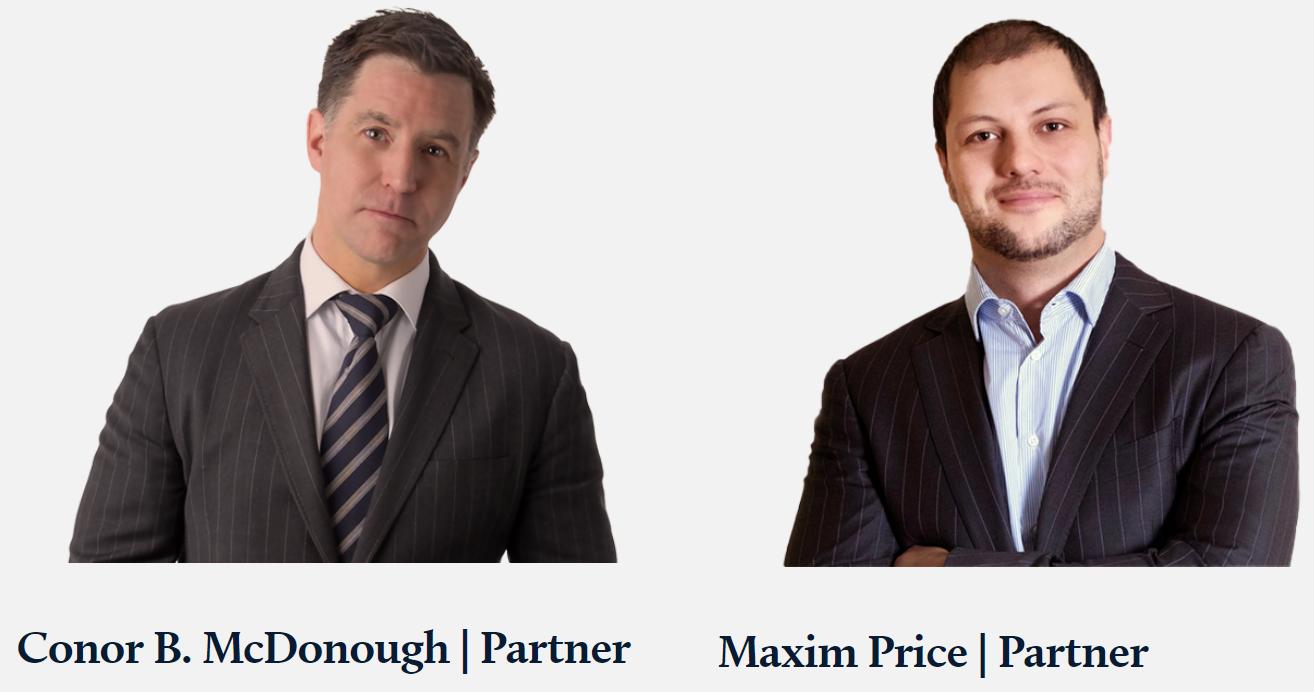 The $1 Billion Case & The Unfolding Litigation Funding & Legal Drama 11