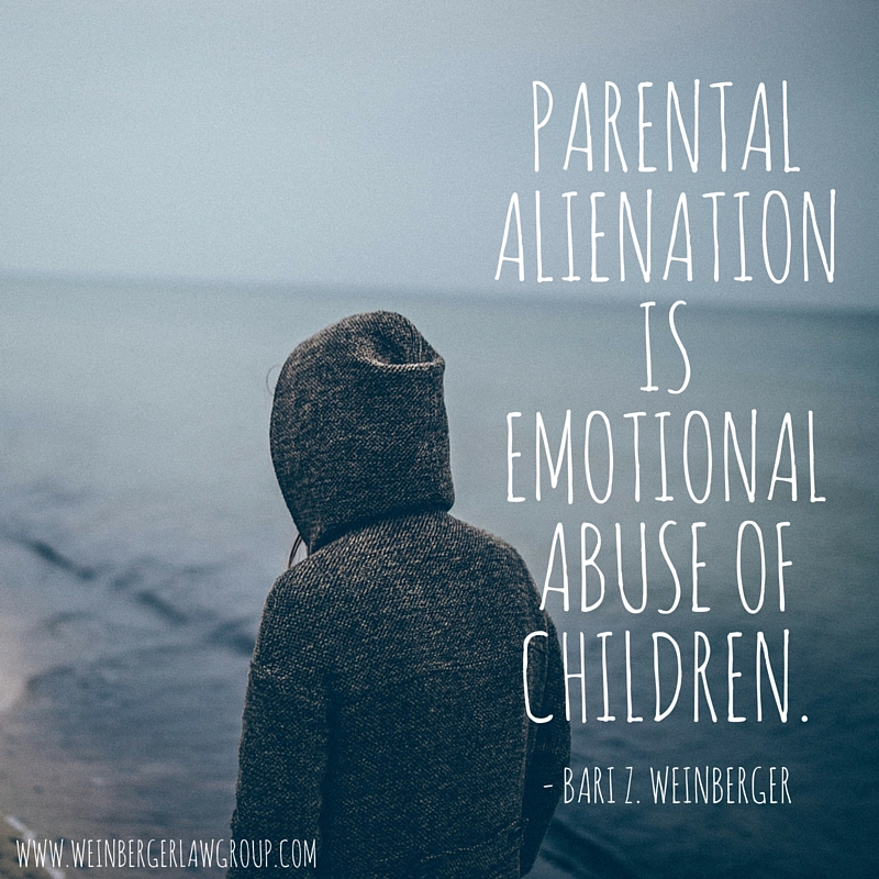 Overcoming Parental Alienation: How To Reconnect With Your Kids - Latest  Divorce Child Custody Family Law