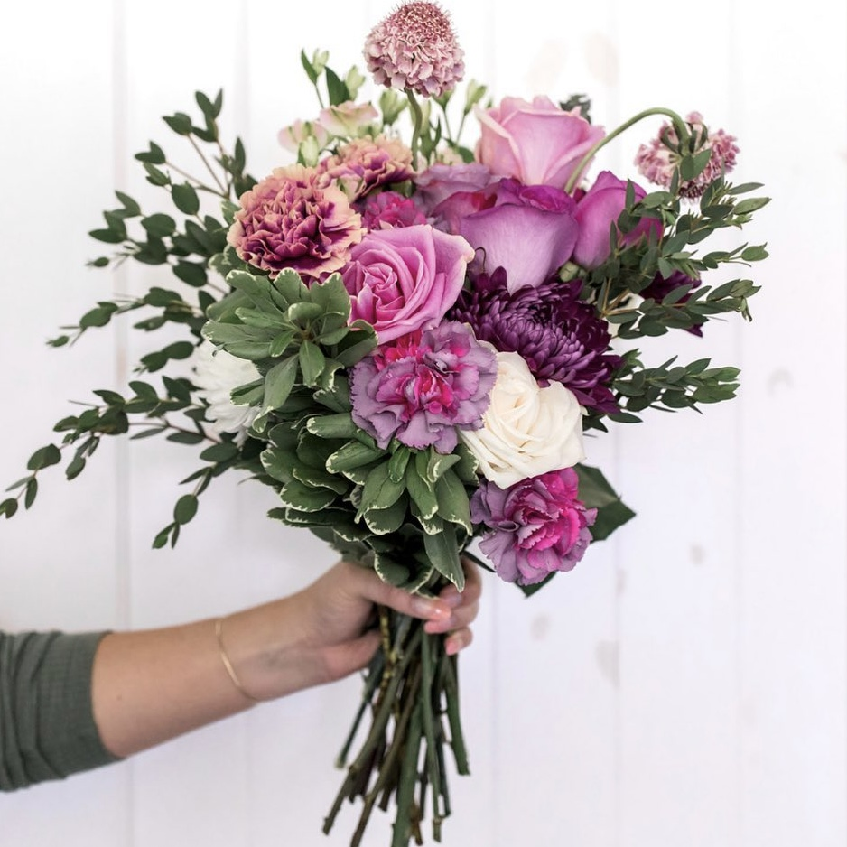 Enjoy Flowers Subscription Review