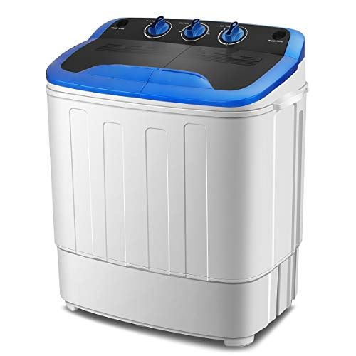 Best Portable Spin Dryers