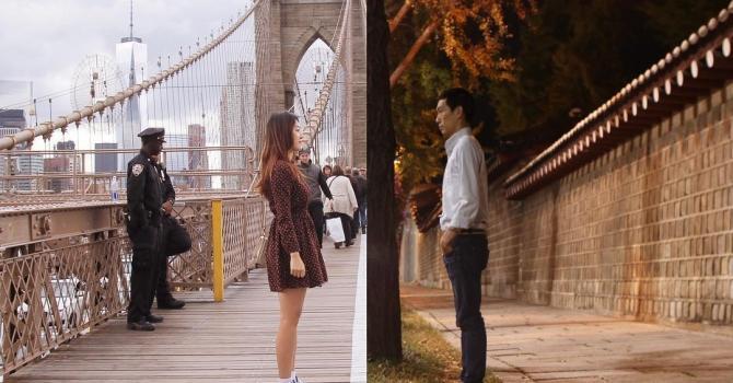 Đàn ông thường kiểm soát bạn gái khi yêu xa