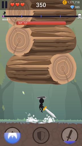 Royal Blade- screenshot thumbnail