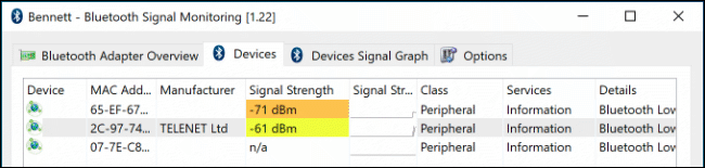 Fix Bluetooth Issues on Windows 10
