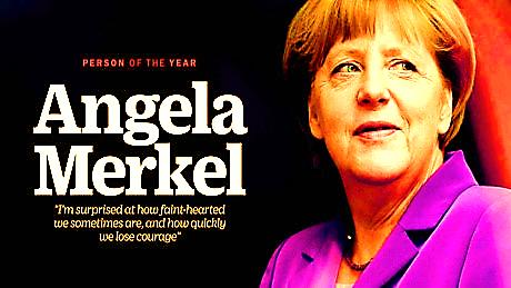 Nguoi dan ba thep Angela Merkel: Nhan vat cua nam 2015 - Anh 1