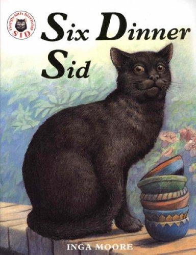 six dinner sid book