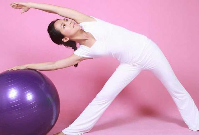 动物式减肥瑜伽  月减15斤不反弹