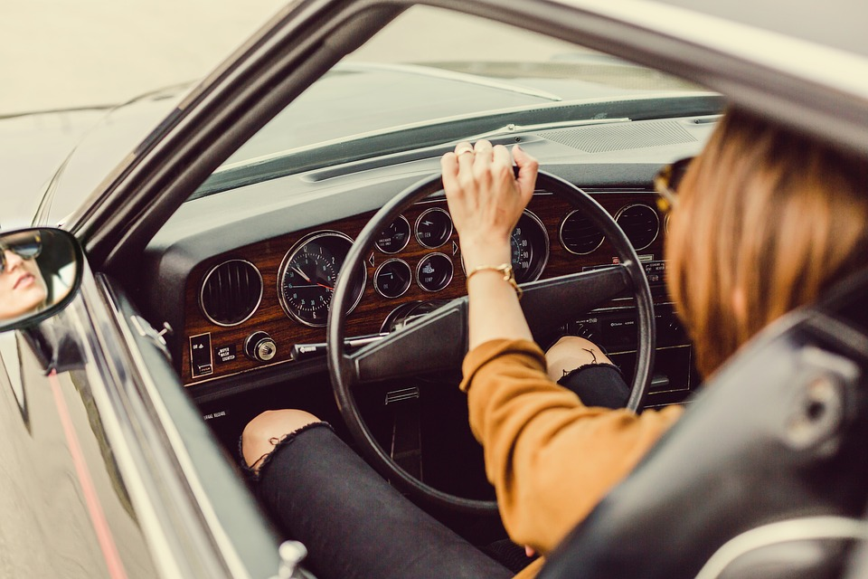 3 Reasons Driving is Bad For Your Health &Wellbeing!