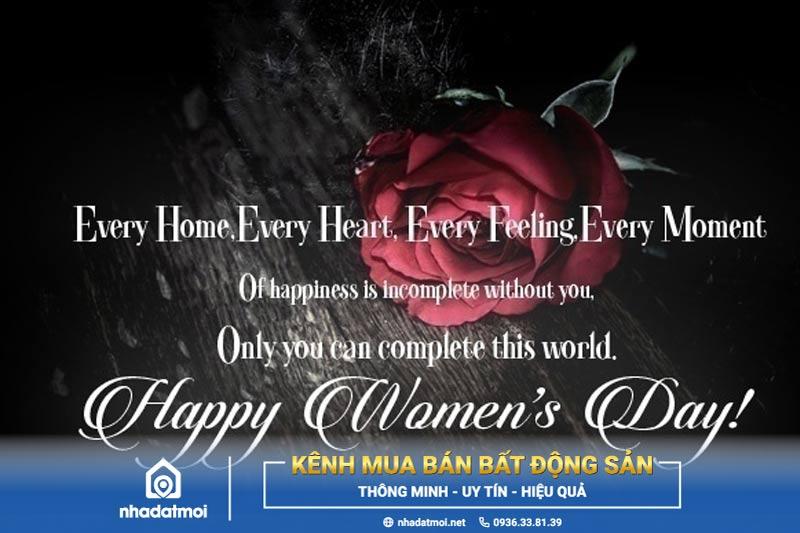 Lời chúc Happy Mother's Day hay nhất