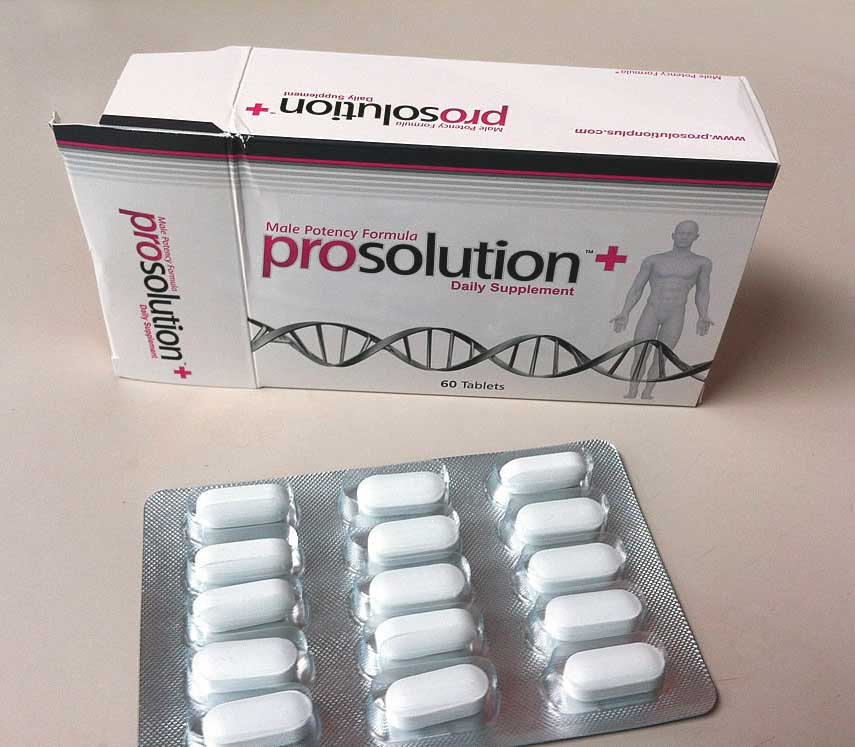 Prosolution Plus Review (Does it Work?)
