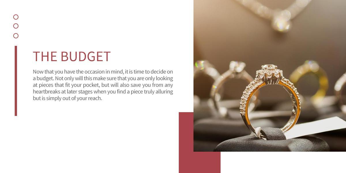 diamond jewellery online in budget