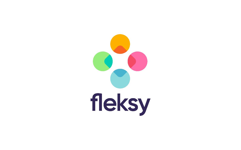 Fleksy app