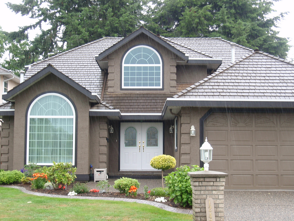 Exterior Paint Colors Combinations