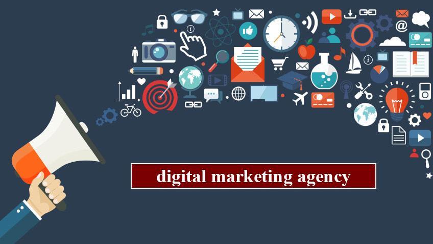 Digital marketing agency giúp công ty phát triển bền lâu