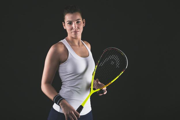 Squash empresa y deporte
