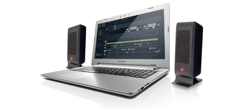 Phần mềm thu âm được tích hợp của Z51