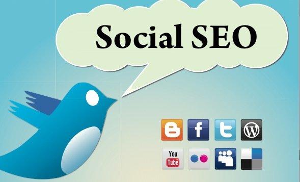 Chiến lược SEO với Social