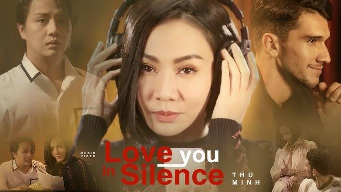 THU MINH - LOVE YOU IN SILENCE   OFFICIAL MV - 2020 Thu Minh's Valentine  song - YouTube