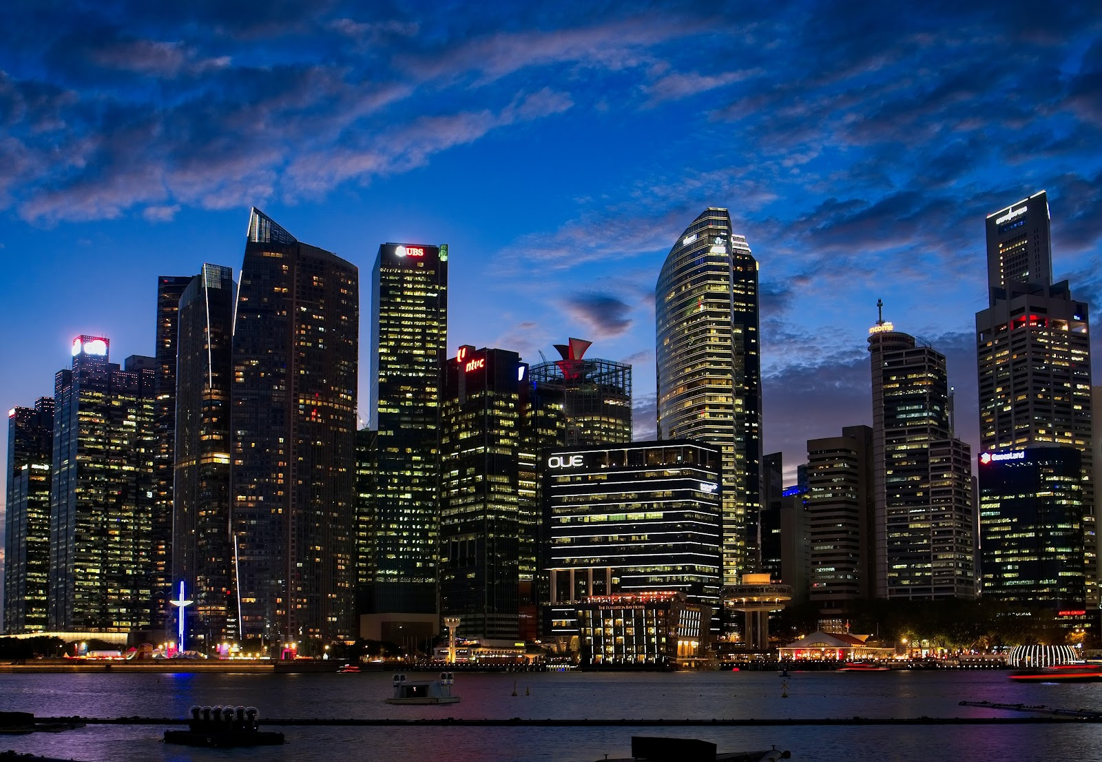 Países asiáticos promovem mudanças nos projetos urbanos de acordo com o perfil da população. (Fonte: Pexels)