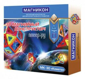 Конструктор Магникон Новичок МК-30 Комета