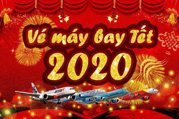 Săn vé máy bay Tết càng sớm càng tốt