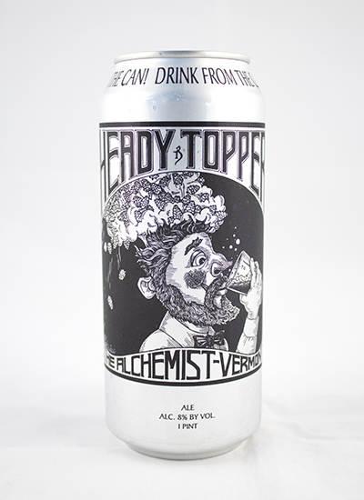 heady topper the alchemist