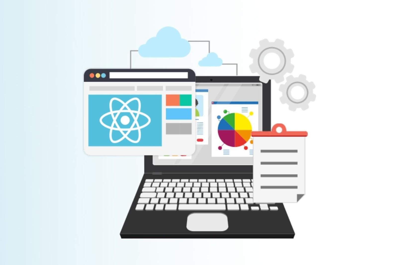 hire a react js development company