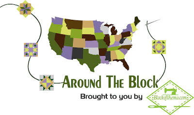 Around the Block - US Tour