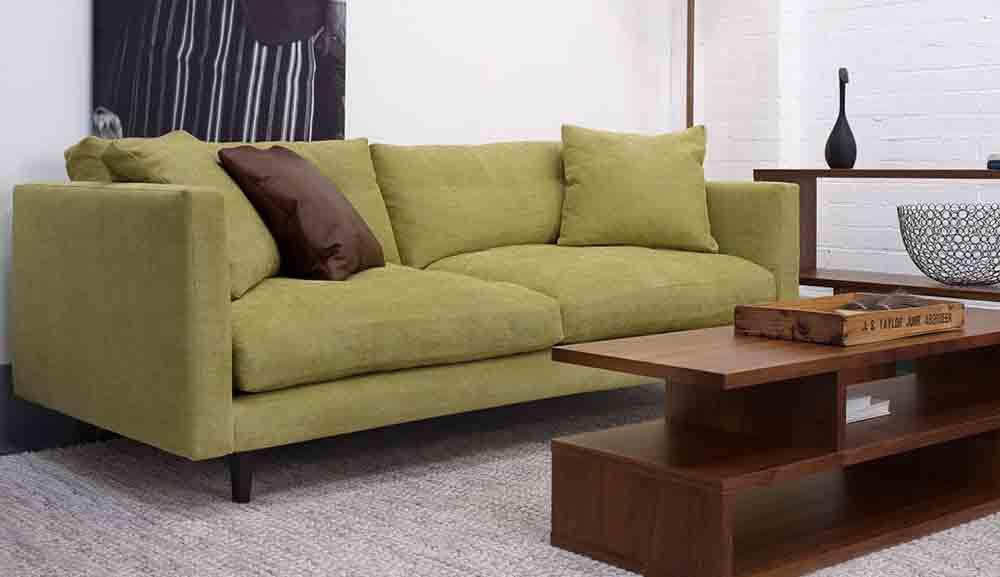 Ghế sofa văn phòng phù hợp với thiết kế của bạn