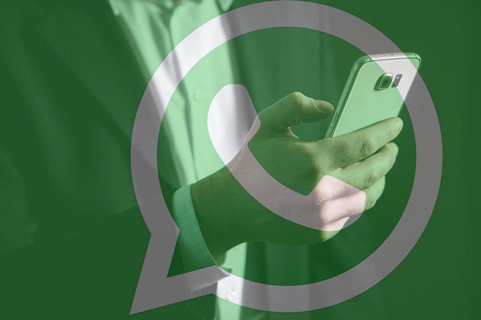 Whatsapp, Mensagens De Texto, Bate Papo, Comunicação