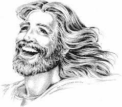Image result for laughing jesus images