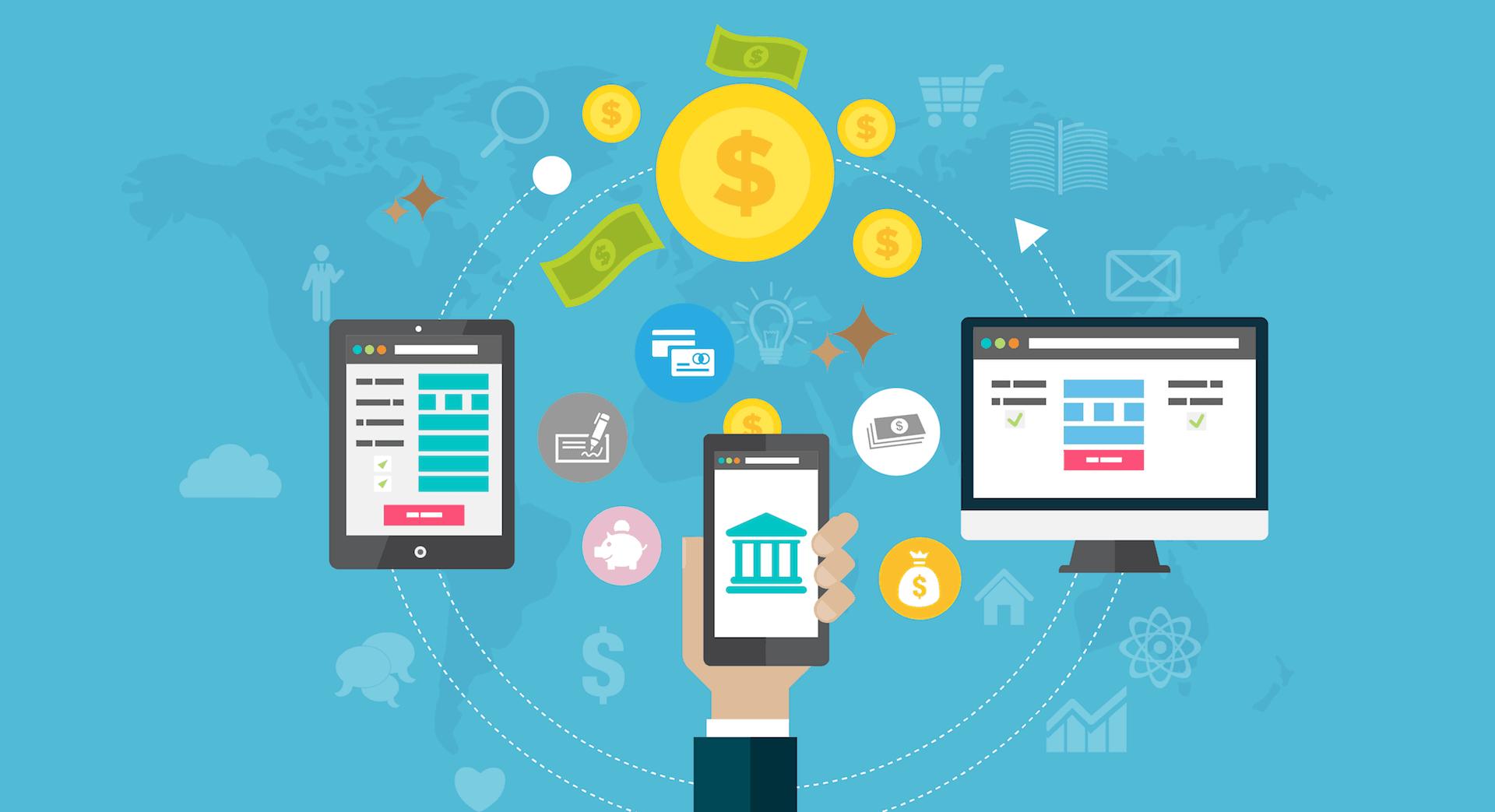 Ví điện tử là gì? Tác động thế nào đến Marketing trong tương lai?