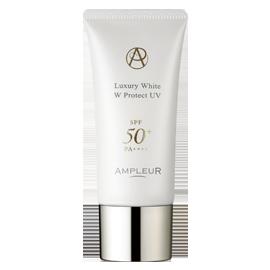 極緻美白抗UV雙效防護美容液