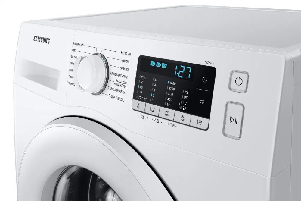 проверка гарантии стиральных Samsung