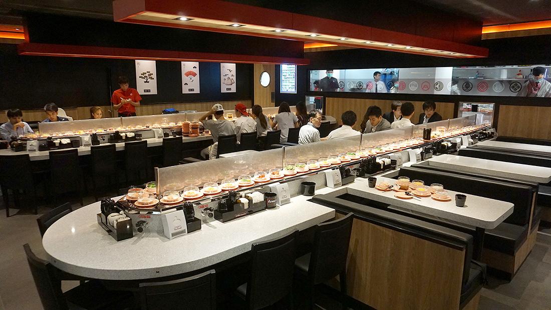 1. Sushi Express 02