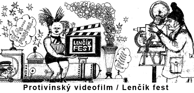 Lenčík fest - festival amatérských a nezávislých tvůrců v Protivíně