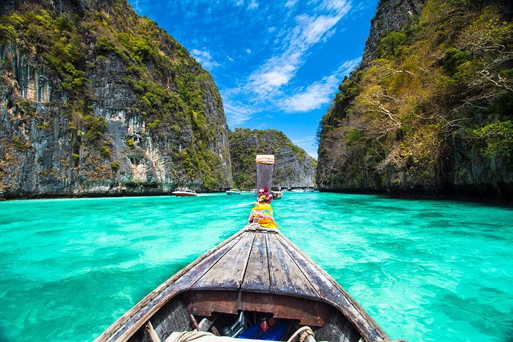 Image result for island hopping phuket