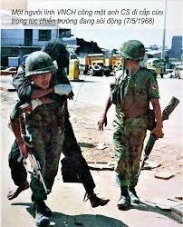 Image result for người lính vnch