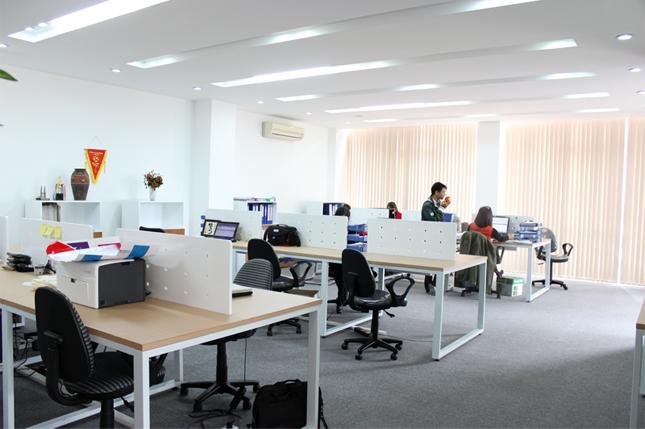 Lựa chọn nội thất Xuân Hòa cho văn phòng làm việc - Nội Thất Xuân Hòa