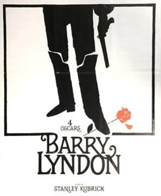 Barry Lyndon (1975, Stanley Kubrick)