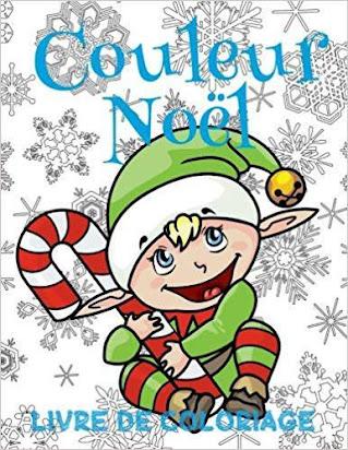 Télécharger ✌ Couleur Noël ✌ Noël Livre de Coloriage pour les