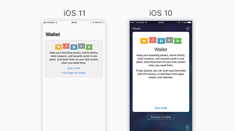 iOS 11 vs. iOS 10: What advantages will iOS 11 bring to the table?14