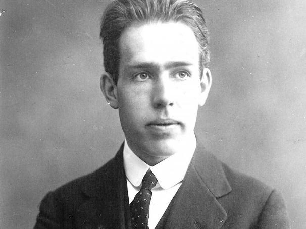 Neils Bohr iq