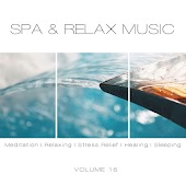 SPA & Relax Music, Vol. 16