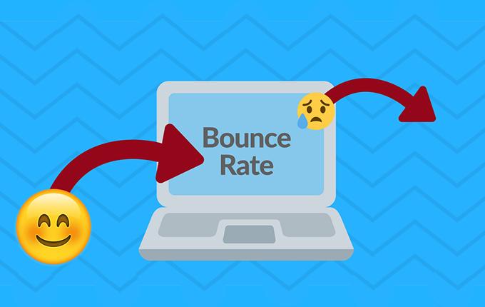 3 consejos efectivos de diseño web para mejorar su tasa de rebote 2