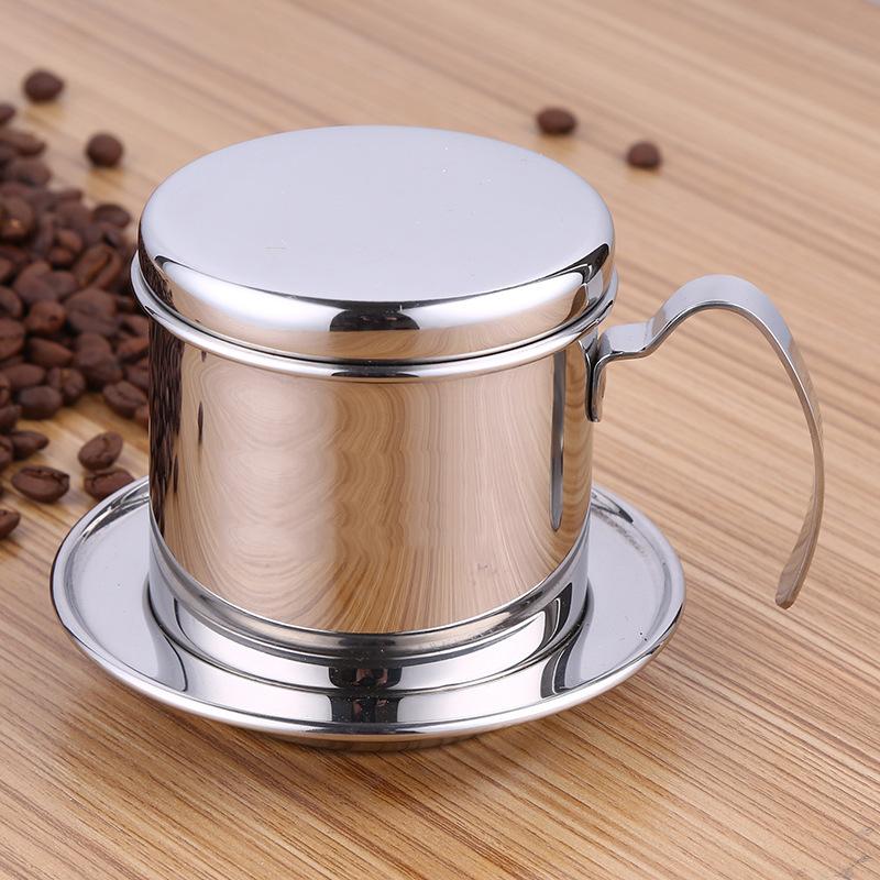 Gợi ý cách chọn phin cafe đúng chuẩn