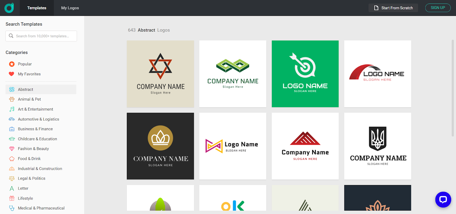 How To Design Logo In Minutes With DesignEvo