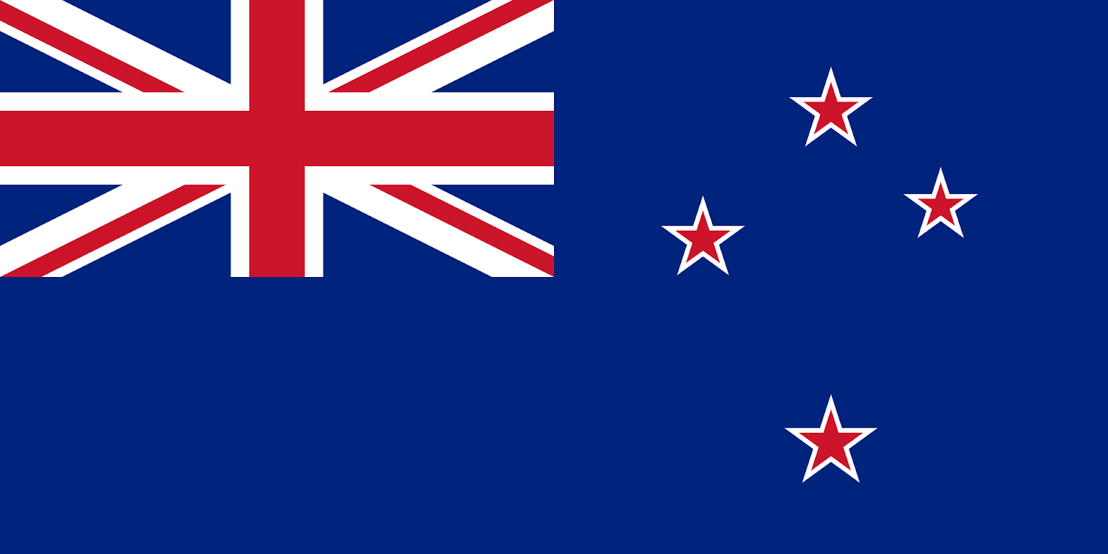 Image result for Nz flag